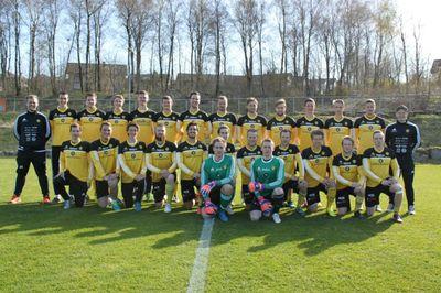 førstedivisjon fotball menn